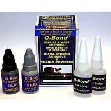 Q BOND Q-BOND Ultra strong adhesive for any repair QB2