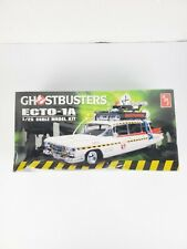 AMT Ghostbusters Ecto-1A Plastic Model Kit Sealed Box # AMT750/12 New Sealed