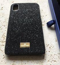 Genuine Swarovski Phone Case with bumper IPhone X/XS