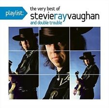 Playlist Very Best 0886978078926 by Stevie Ray Vaughan CD
