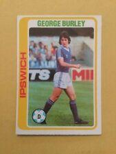 Ipswich Town Football Trading Cards 1979-1980 Season