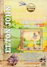 ELTON JOHN Goodbye Yellow Brick Road Classic Albums Documentary DVD NEW PAL R0
