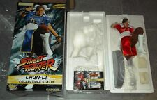 Sideshow POP Culture Shock STREET FIGHTER CHUN LI Collectable Statue 084/200