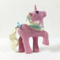 Vintage G1 My Little Pony Twice As Fancy Milkyway