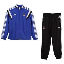 Chándal de fútbol Real Sociedad Adidas Nuevo S M L XL XXL