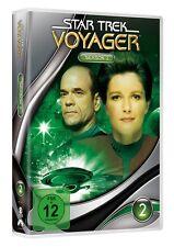 Star Trek Voyager - Staffel Season 2 + 3 14er [DVD] NEU DEUTSCH