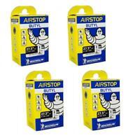 4 x Michelin MTB 27.5 Mountain Bike inner tube Presta Valve 650B  Presta 60mm