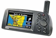 GARMIN GPS STREETPILOT III COLOR  CHARTPLOTTER LAKE CHARTS US WATERS 176C 276C