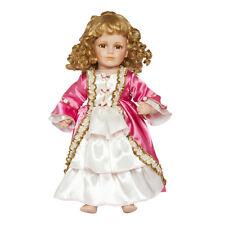 """Marie ANTOINETTE robe poupées pour poupées 20-22 """""""