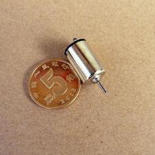 10mm15mm Mini Big Coreless Motor Dc5v 28500rpm High Speed Strong Magnetic Motor