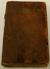 1866 McGuffey's RHETORICAL GUIDE ~ Elocution, Lessons in Prose, Poetry...