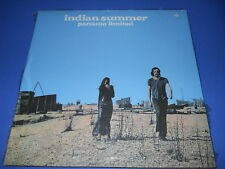 PANAMA LIMITED - INDIAN SUMMER - SEALED