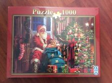 A Special Christmas Delivery 1000 Piece Ravensburger Jigsaw