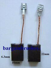 Spazzole Carbonio Per Hilti Diamond Core Drill dd160e DD 160 E 6.2 x16 DD 160 E D46