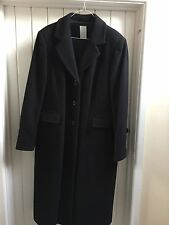 Ladies Erich Fend overcoat