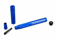 J Concepts Precision Hobby Knife Handle Blue 25521