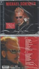 CD--MICHAEL SCHENKER GROUP--FOREVER AND MORE-THE BEST OF | DOPPEL-CD