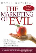 Marketing of Evil Coral Ridge Ministries Edition by Kupelian David