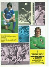 #148 West Ham United v Everton FA Cup Semi Final replay 1980