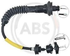 Original A.B.S. Seilzug Kupplungsbetätigung K27490 für Peugeot