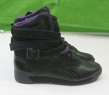 Reebok Alicia Keys shoes new Freestyle Dubble Bubble ST AK V46189 Size 6.5-5.5