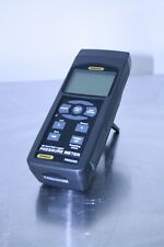 General PM930SD Pressure Data Logger