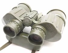 Zeiss Hensoldt 10x50 M Fero D19 binoculars German Army Navy top Collector item