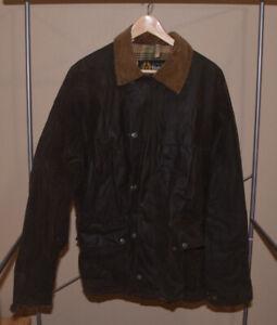Belstaff Waxed Cotton Vintage like Barbour