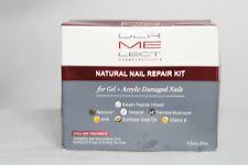 Dermelect Natural Nail Repair Kit .4 fl. oz. x 2 Treatments Usa New