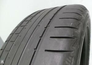 275 40 18 Goodyear Eagle F1 Asymetric 3 RSC Run Flat w/50% Tread 4/32 99Y #8529