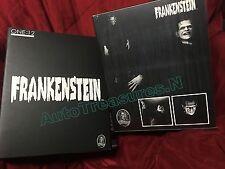 One:12 Universal Studios Frankenstein Monsters 1:12 Mezco Action Figure NEW