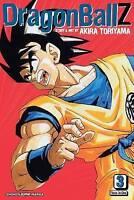 Dragon Ball Z, Vol. 3 (VIZBIG Edition) ' Toriyama, Akira Manga in english
