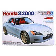 Tamiya Honda S2000 Model Set (Scale 1:24)