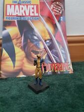 """Marvel Classic Figurine Collection """"Wolverine"""""""