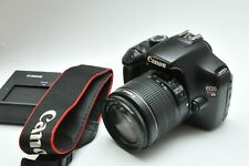 Canon - EOS Rebel T3 DSLR Camera with EF-S 18-55mm IS II Lens Kit