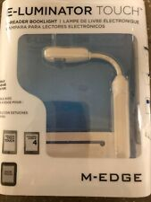 E-Luminator Touch E-Reader Booklight