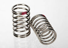 Traxxas 7244A GTR Shock Spring Pink 2.77 Rate 1/16 Summit / Grave Digger VXL