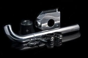Weapon-R Secret Intake FOR 90-97 Nissan Truck, 98-04 Frontier/Xterra 2.4L