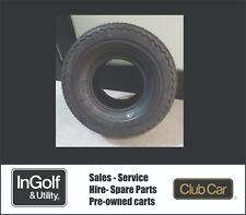 Club Car Precendent Golf Cart Buggy Kenda 4 Ply 18x8.50-8 Tyres AM10682