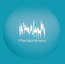 SIGNAL~BRUIT Planisphere(s) CD Digipack 2016