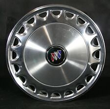 1987-1990 Buick Skylark wheel cover, OEM # 25526793, Hollander # 1126,