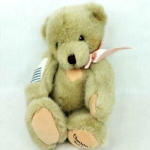 Dakin teddy bear plush soft toy Cherished Teddies Priscilla Hillman Vintage 1994