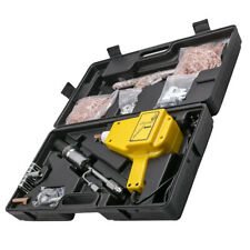 Kit Saldatrice 220V 1600A Dent Puller Repair Ripara Ammaccature Carrozzeria Auto