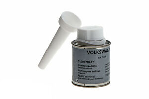 VW Volkswagen OEM Gas Engine Fuel Additive G001770A2 GENUINE BRAND NEW