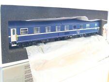 L.S. Models H0 47252 Schlafwagen WLAm SBB CFF OVP (KV8374)