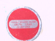 Preferred Electric Radiator Cap DR29 17lb