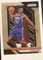 Deandre Ayton RC 2018-19 Panini Prizm Rookie #279 Phoenix Suns