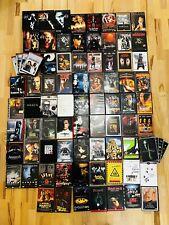 DVD Sammlung inkl. Special Editions & Steelpacks
