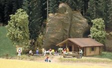Busch 1035 HO: Blokhut