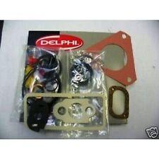 FERMEC 860 DIGGER PERKINS 1004.4 ENGINE INJECTION PUMP OVERHAUL KIT  TBC124